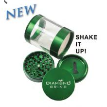 Diamond Grind Shaker