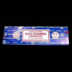 SatyaSai Baba Nag Champa Incense