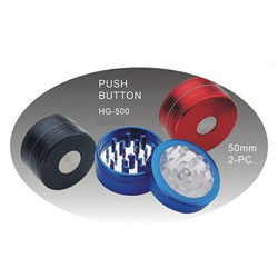 Visions Push Button Grinder