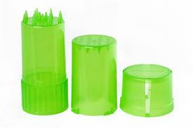 Green MedTainer