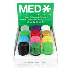 MedTainer