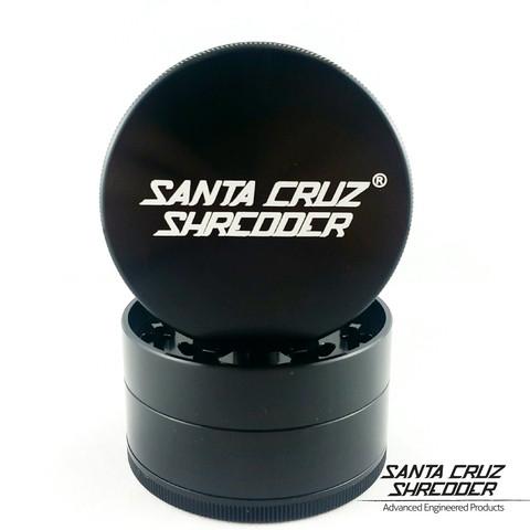 Santa Cruz 4 Piece Grinder