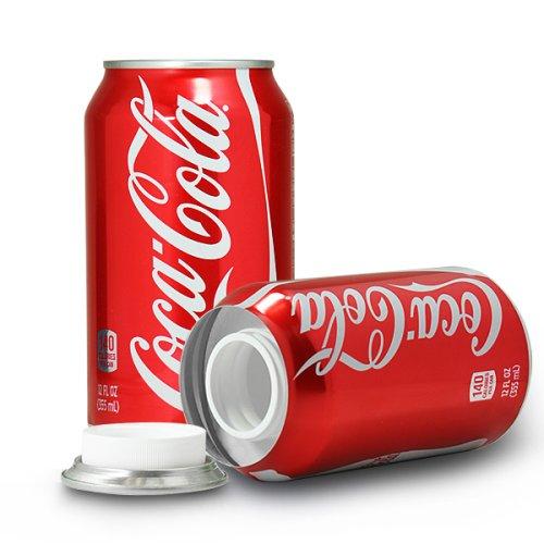Coca Cola Safe