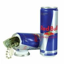 Red Bull Safe