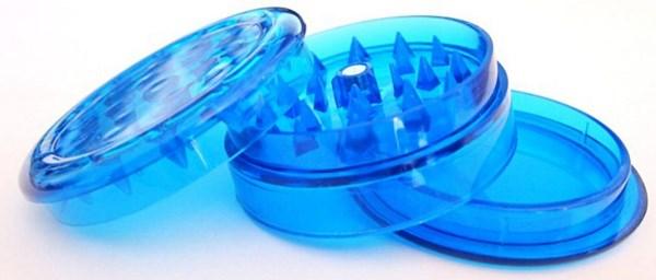 Plastic 2 Part Grinders