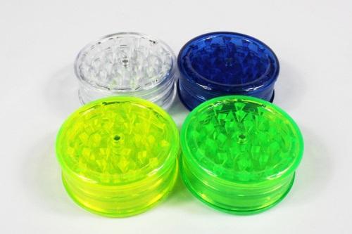 Plastic Grinders Assorted