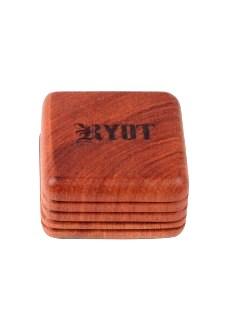 2 Piece Wood Grinder